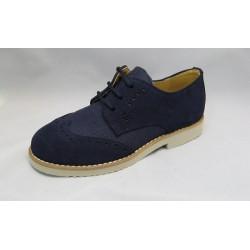 Zapato Niño Azul