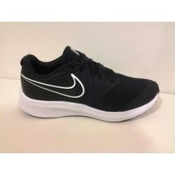 Nike Negro